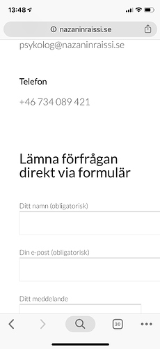 mobile-forms